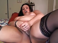 Amateur BBW Mature MILF Webcam