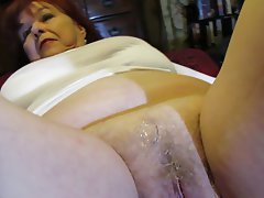 Big Boobs Creampie Cuckold Cumshot Mature