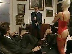 German Group Sex Vintage