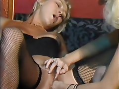 German Mature Pornstar Vintage