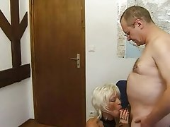 French Hairy Mature MILF