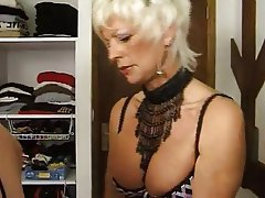 Anal French Hardcore Mature MILF