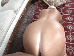 BBW Big Butts Blonde Mature MILF