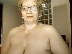 Brazil Granny Mature Webcam