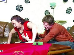 German Mature MILF Old and Young Teen