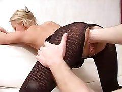 Anal Blonde Hardcore Mature MILF
