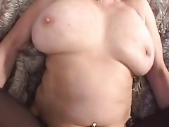 Big Boobs Creampie Mature MILF
