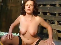 French Hairy Mature Vintage Classic