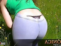 Big Butts Spanish Teen