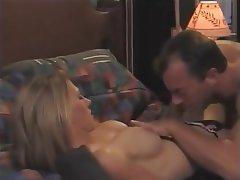 Blonde Cumshot Hardcore Mature Pornstar