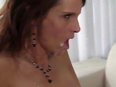 Blowjob Cumshot Hardcore Mature MILF