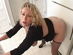 Big Boobs Blonde Hardcore MILF