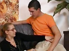 Cumshot Facial Hardcore Mature Old and Young