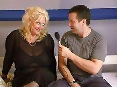 Amateur BBW BDSM Blonde Mature