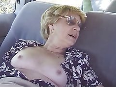 Amateur Granny Hairy Mature MILF