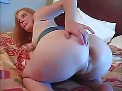 college amateur homemade party