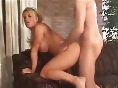 Blonde Facial Hardcore Mature Old and Young