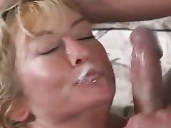 Big Boobs Blonde Hardcore Mature MILF