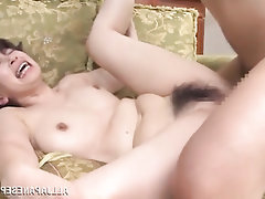 Asian Blowjob Cumshot Hairy Mature