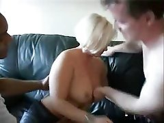 Amateur Hardcore Mature Threesome