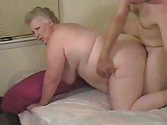 Black granny handjob cumshot slo mo hd
