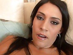 Brunette Masturbation Mature