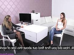 Babe Blowjob Casting Masturbation Mature