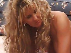 Babe Big Boobs Blonde Hardcore Mature