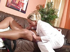 German Hardcore Mature MILF Old and Young